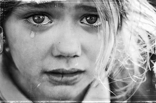 O Senhor teu Deus enxugará tuas lágrimas...