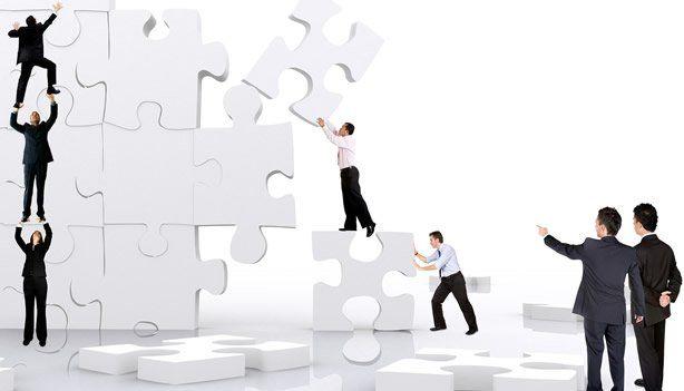 Trabajo en equipo, la clave del Liderazgo Organizacional