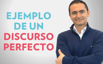 PERFECT PITCH: ejemplo de un discurso perfecto