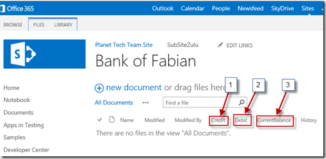 Finally a SharePoint Designer that Developers and BAs will Love (6/6)