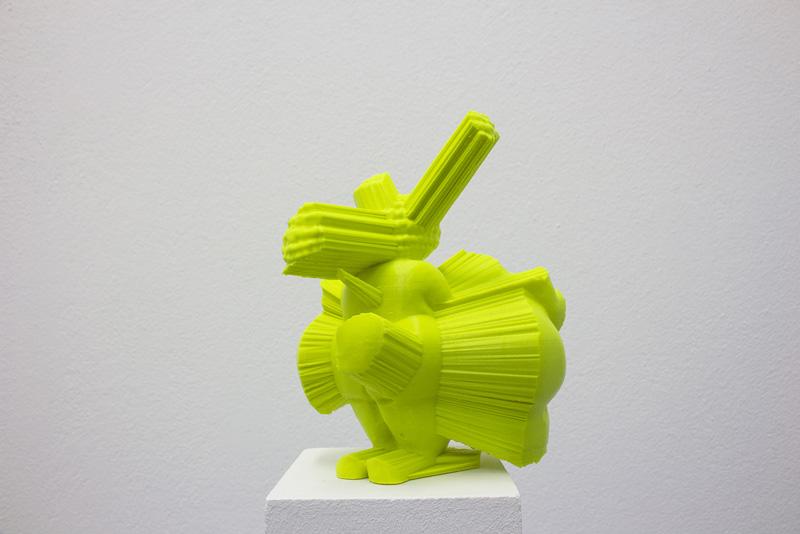 Fabian Hesse: Venus von Willendorf Remix, 2012-2014