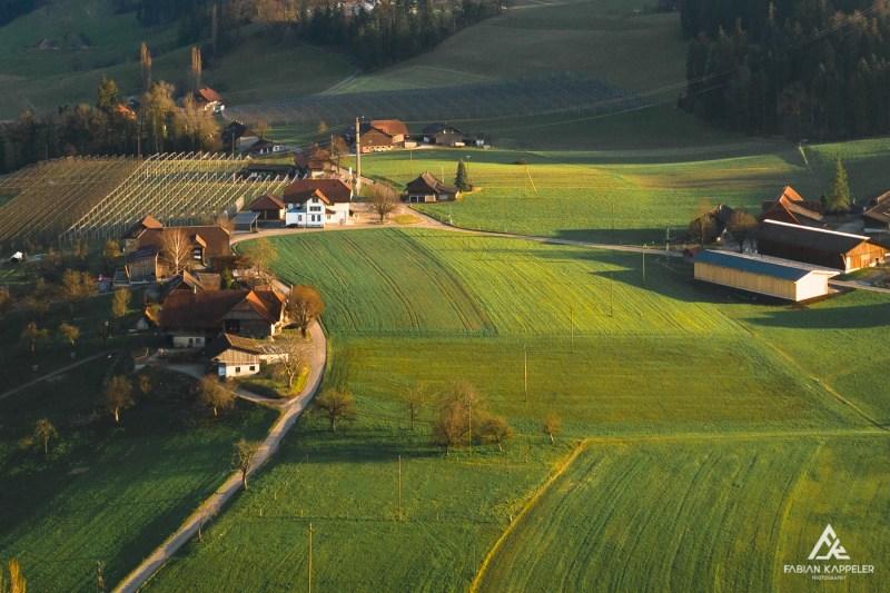 A Farmers Land