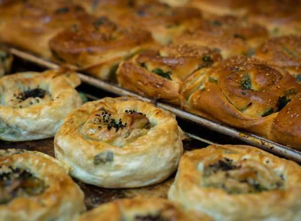 turkish börek