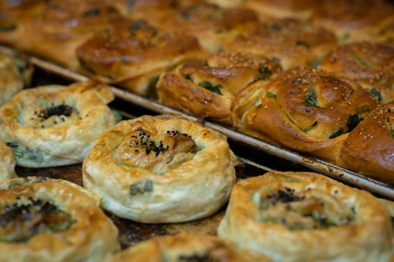 turkish börek