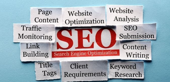 top factors that affect seo rankings