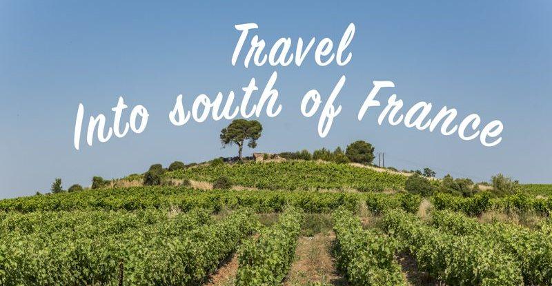 herault, Languedoc rousillon, Vineyard, Wine, France
