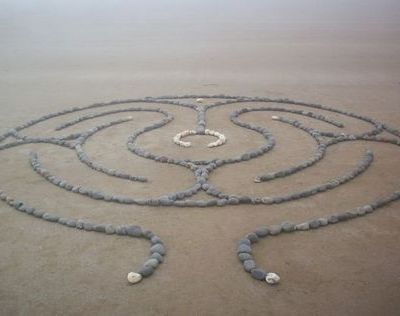 Wedding Labyrinths