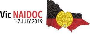 Image from Vic NAIDOC Facebook Page
