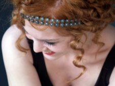 rousse-souriante