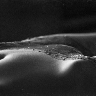 argile corps nu femme art beauté sensualité art nude female body photography by Fabien Queloz