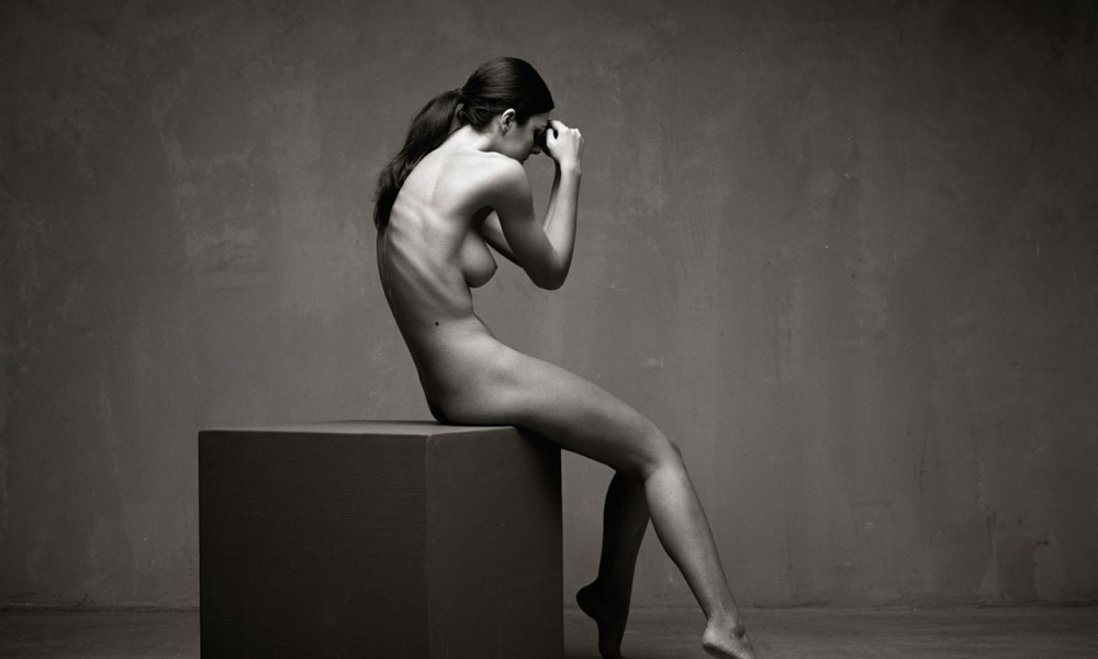 Nude photography portfolio, Slideshow 2