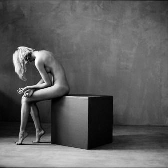 art nude by fabien queloz