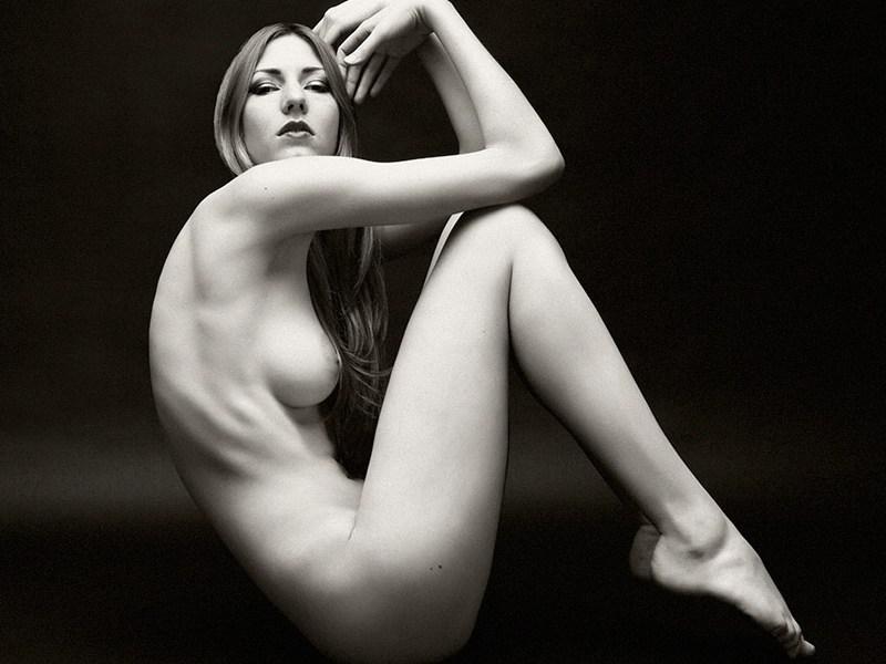 Nude photography portfolio, Slideshow 1