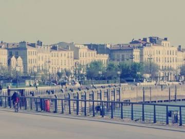 Bordeaux, 28 juin – 28 décembre: 6 mois pour rien