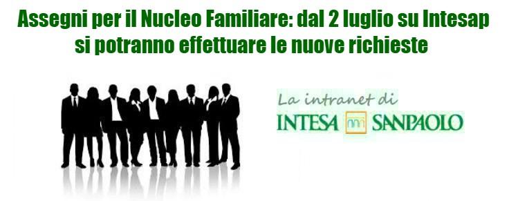 Fabi Gruppo Intesa Sanpaolo News Intranet Assegni Per Il