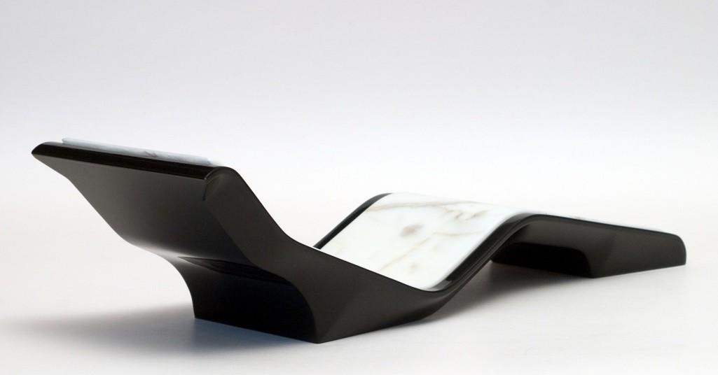 Heated Lounges By Fabio Almanno Design:  Http://fabio Alemanno Design.com/EN/Gallery.htm /
