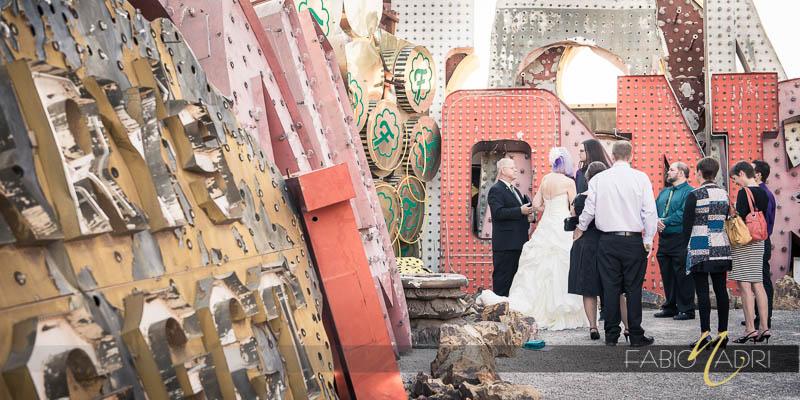 Container Park Las Vegas Weddings