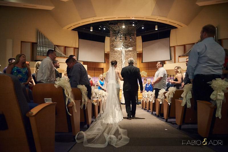 SLS Las Vegas Wedding  Eric  Bonnie