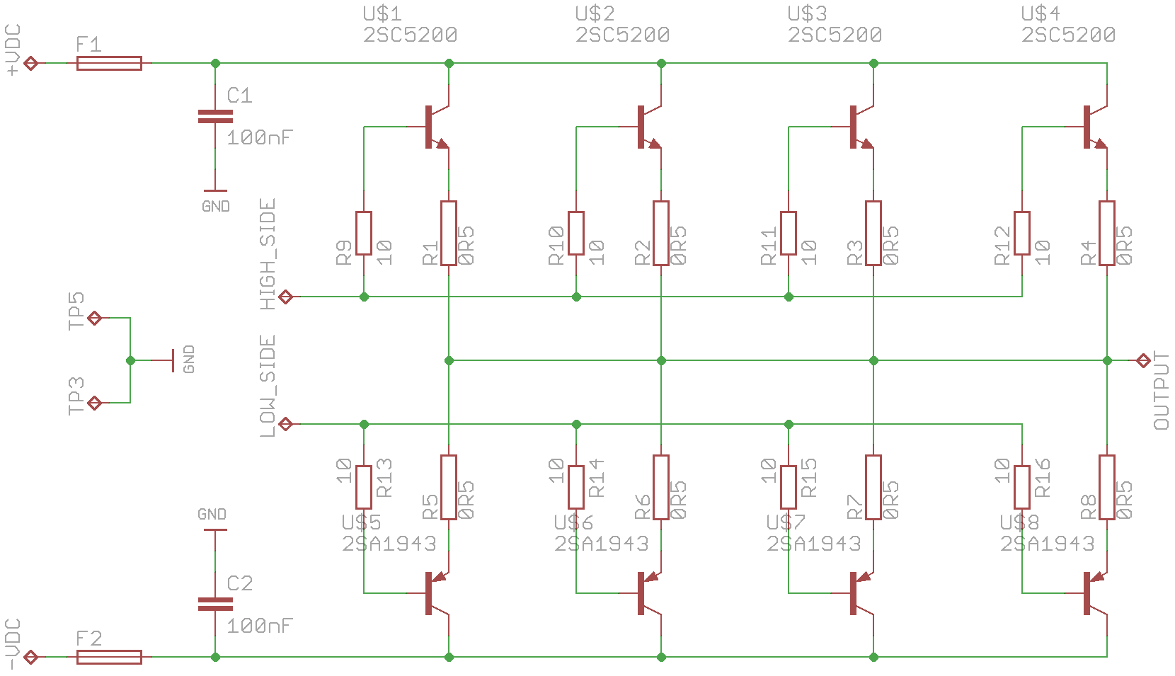 hight resolution of out pwr st sch 2sc5200 2sa1943 output power stage out pwr st sch amplifiers 2sc5200 circuit diagram