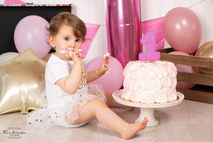 Buono regalo smash cake Fabio Arimatea