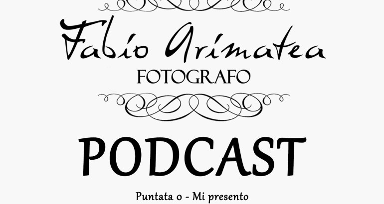 Fabio Arimatea Podcast dedicato alle famiglie
