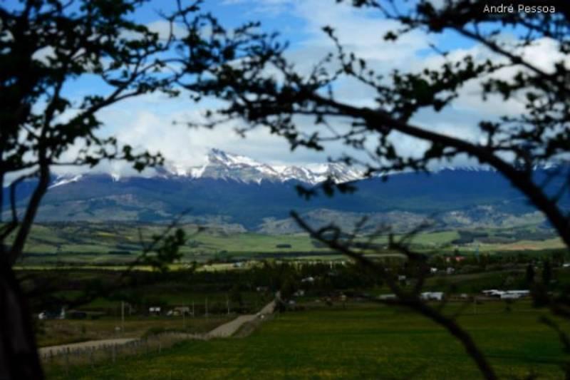 Patagônia chilena – Paraíso de encantamentos