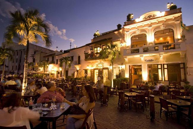 República Dominicana, um bucólico paraíso do planeta Terra
