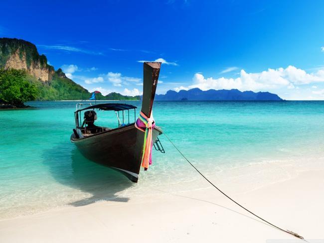 Muito prazer, sou Pattaya