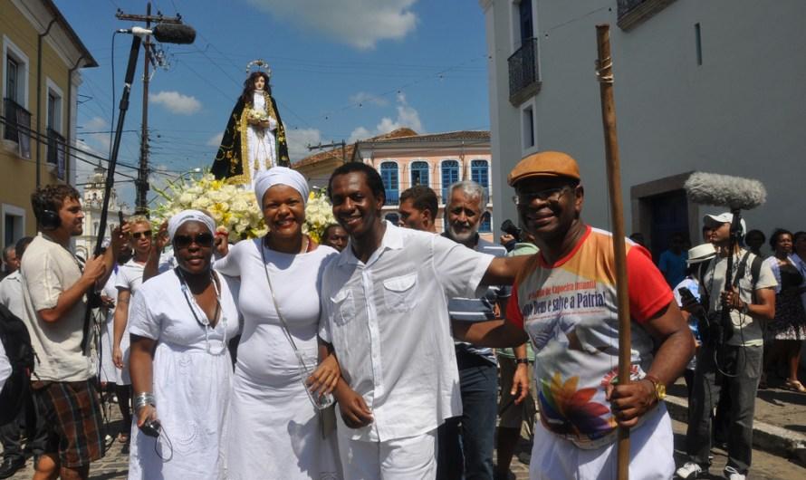 Cachoeira é palco da Festa de Nossa Senhora Boa Morte, um ritual de fé, história e tradições seculares