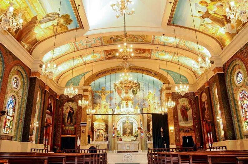 Ramada Encore Tiradentes é ponto de partida para roteiro religioso na cidade de São Paulo