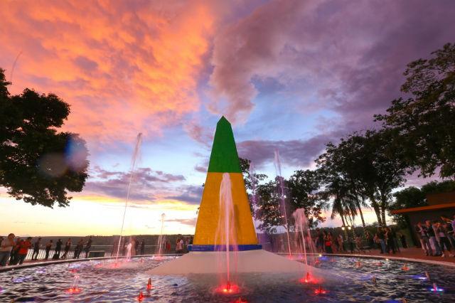 Conhecer o Pantanal e as Cataratas do Iguaçu vai ficar mais fácil