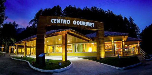 Centro Gourmet