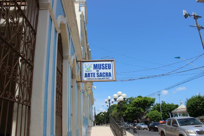 Museu de Arte Sacra - web