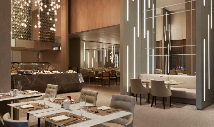 15 restaurantes para celebrar o amor