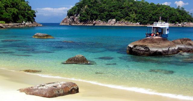 Ilha das Couves - Site Pouso Alegre Net