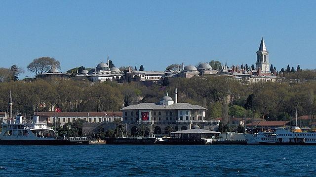 Istambul, dois continentes em uma única viagem