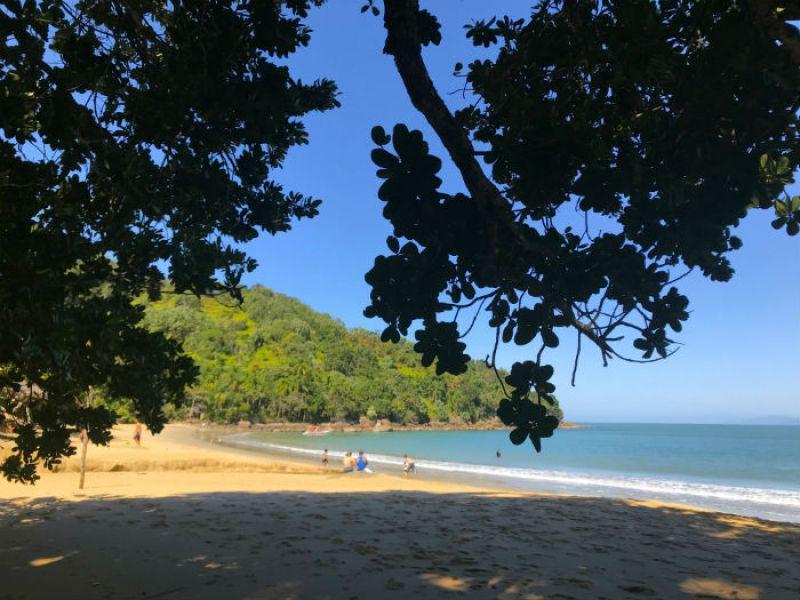 Praia do Bonete. Foto: Reginaldo Pupo/Travel for Life