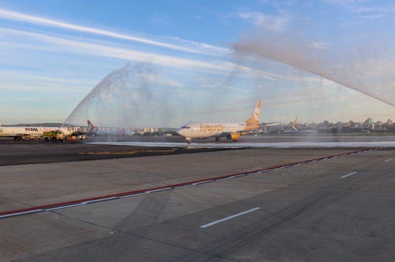 Argentina agora tem voos mais acessíveis para Porto Alegre
