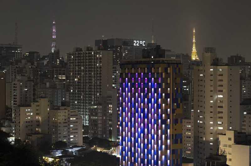 Hotéis de São Paulo cumprem quarentena