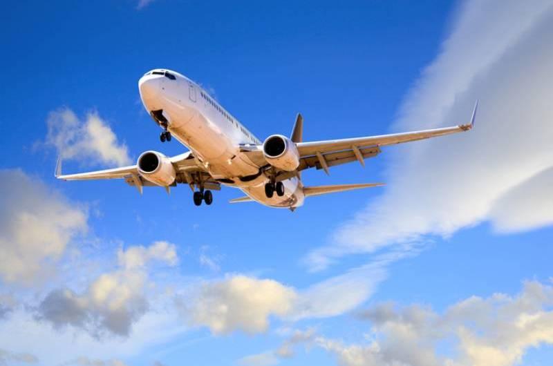 Companhias aéreas anunciam a retomada de operações