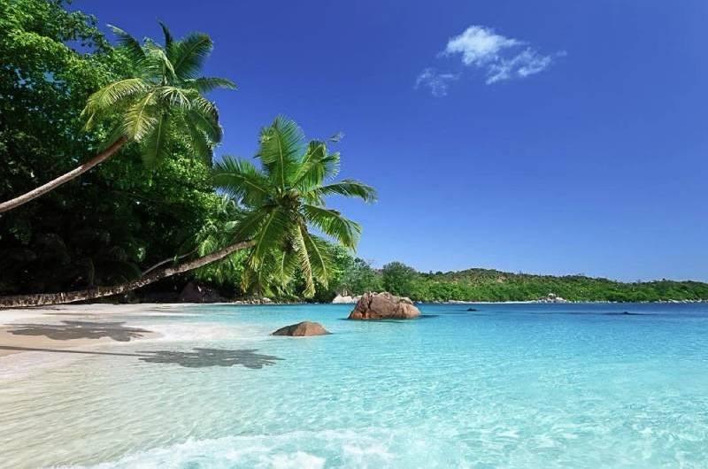 Seychelles volta a receber turistas