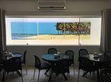 O Maceió Hostel (AL) fica na Praia de Pajuçara.
