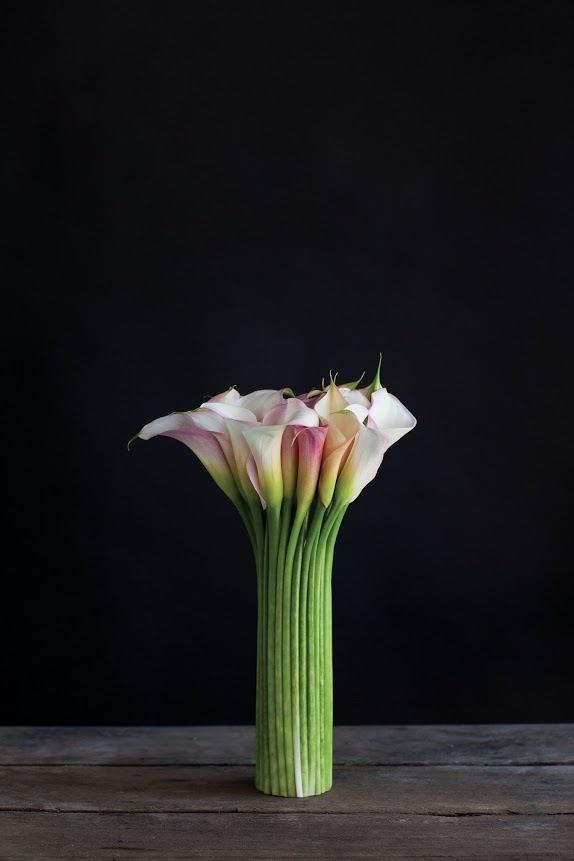 arranjo de flores diferente