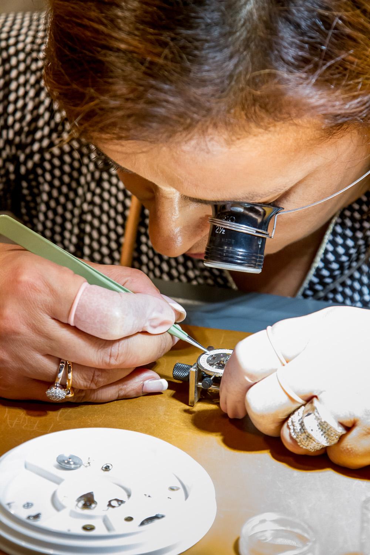 O incrível trabalho dos artesãos da Hermès - Festival de Métiers na FAAP