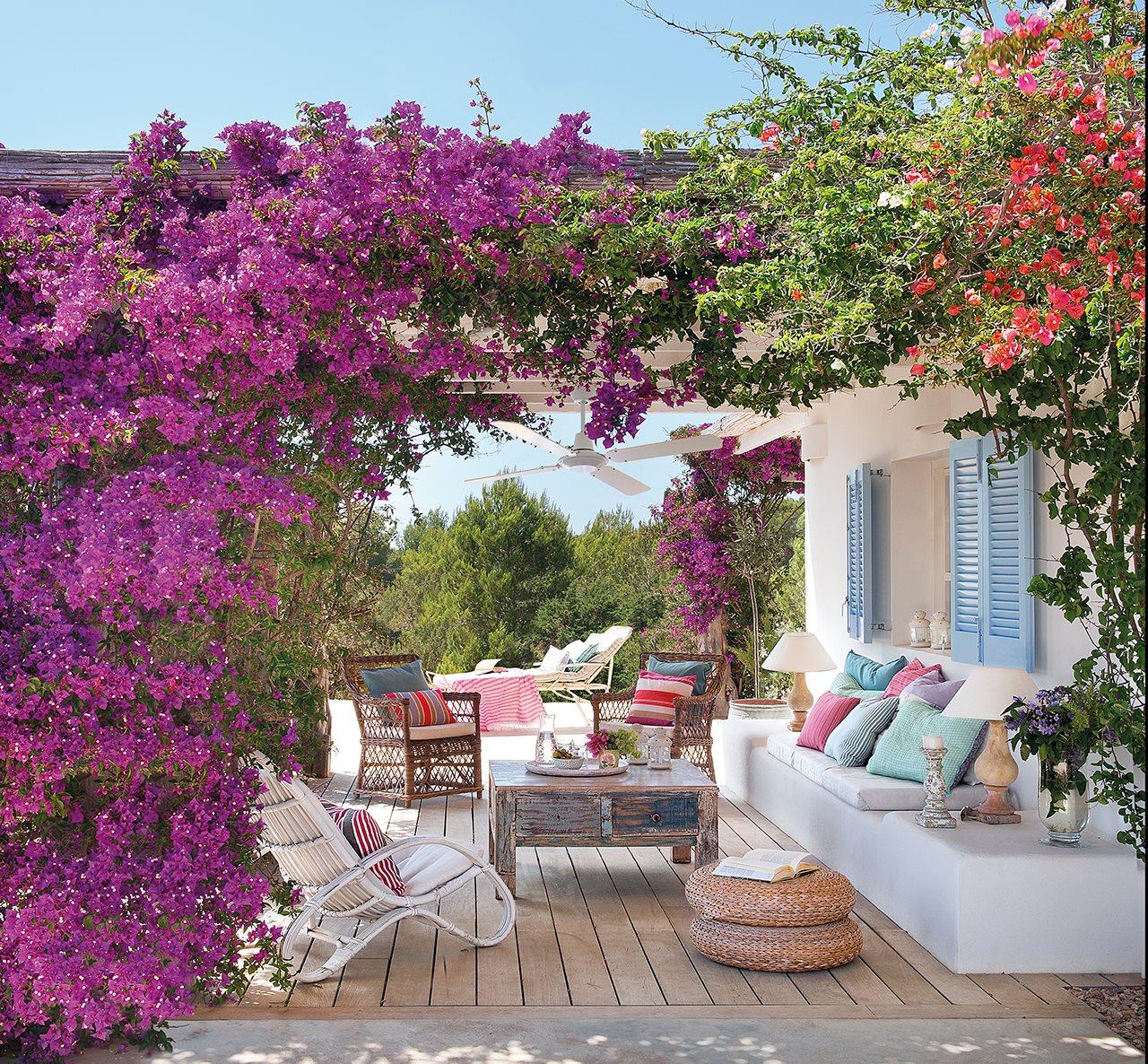 Pousada em Formentera