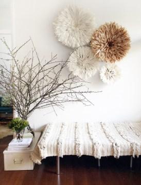 Juju Hats: Um toque boho-chic na decoração