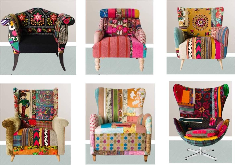 Bokja: Design libanês com muita cor e respeito às tradições