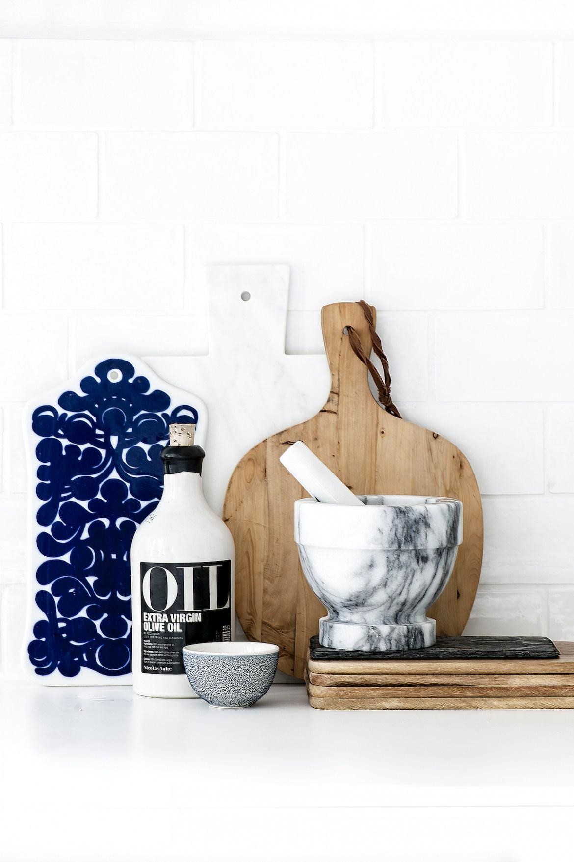 Como dar vida a uma decoração escandinava