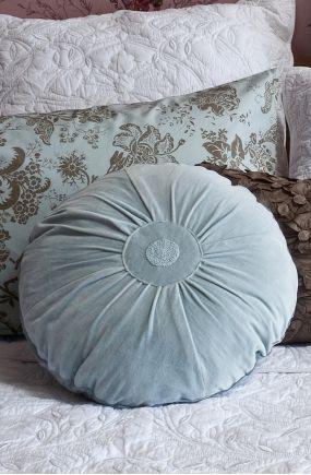 almofadas, azul ceu, decoração