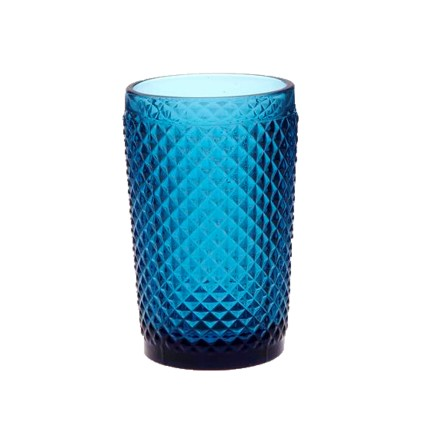 copo colorido bico de jaca